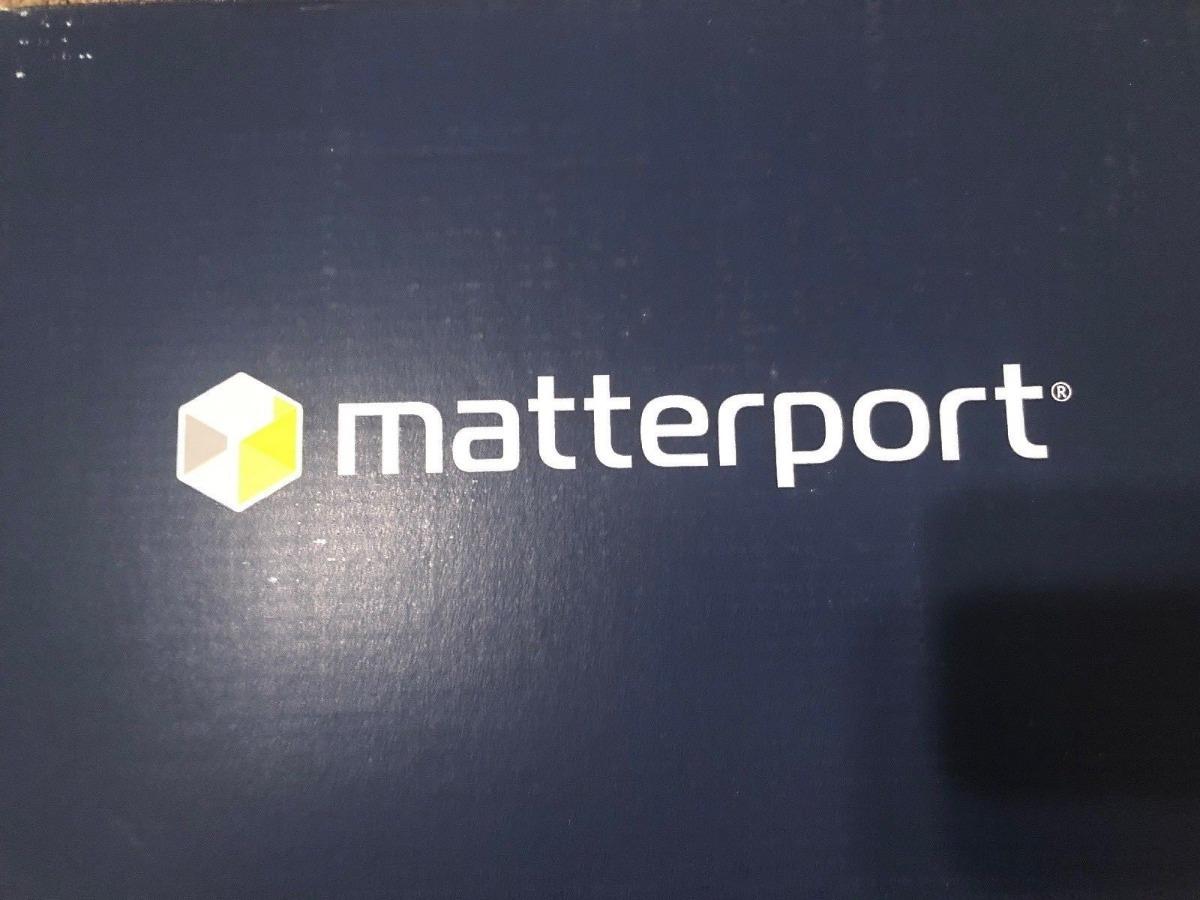 Câmera Matterport Pro2 Lite 3d Mc250l - Modelo Novo! 4k