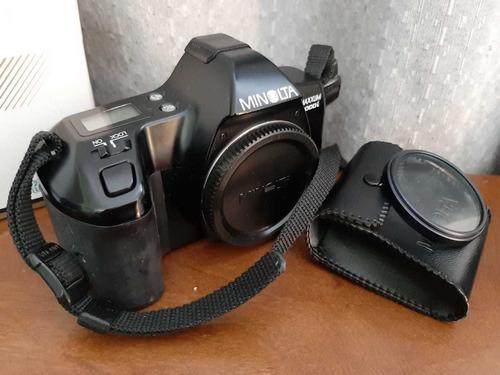 câmera minolta 3000i