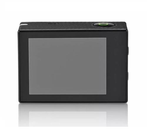 câmera mirage 4k de ação com wi-fi e cartão de memória 16gb