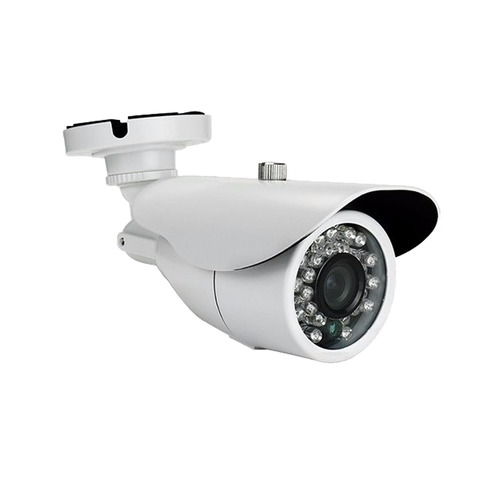 câmera monitoramento digital ahd infravermelho 1.3 megapixel