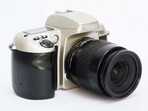 câmera nikon com