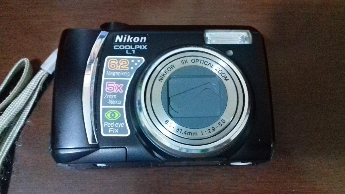 Drivers Update: Nikon COOLPIX L1