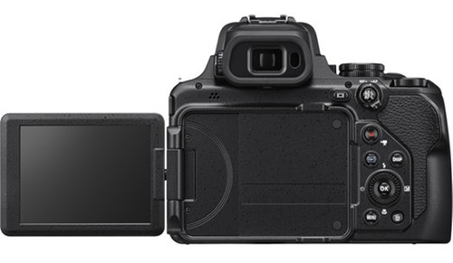 câmera nikon coolpix p1000 zoom ótico 125x wi-fi