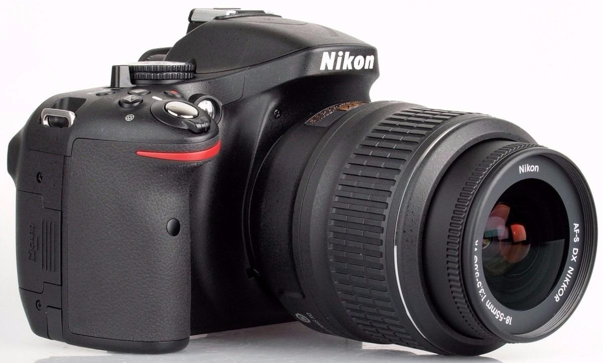 Nikon D5200 Manual Pdf
