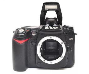 bd9d2f734f Conserto Camera Digital Nikon - Câmeras Digitais no Mercado Livre Brasil
