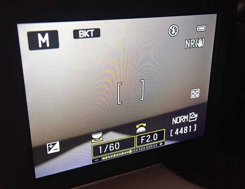 câmera nikon p7700