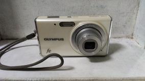 Olympus Fe-4020 Manual Download