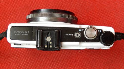 câmera olympus xz-1