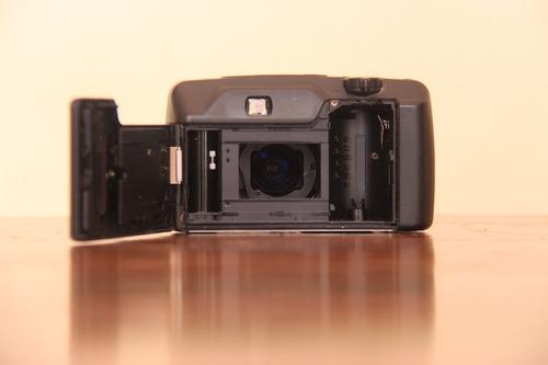 câmera pentax espio 838g zoom 38-80mm - funcionando