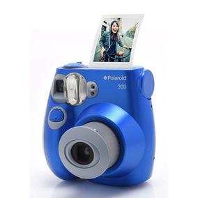 00287f947b Polaroid 300 Analogicas E Camera - Câmeras no Mercado Livre Brasil