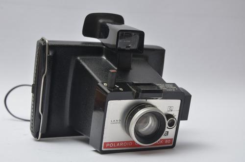 câmera polaroid  mod color pack 80 united kingdom