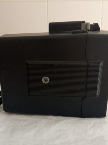 câmera polaroid ( no estado)