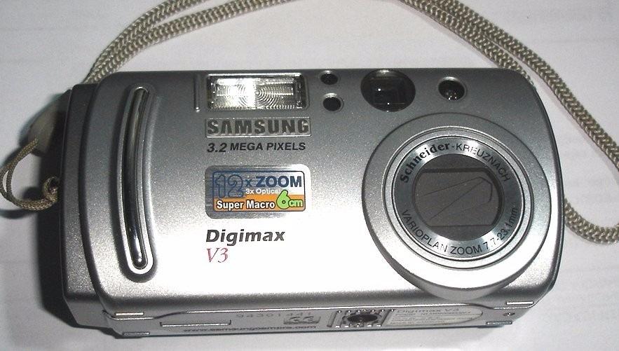 DIGIMAX CAMERA WINDOWS XP DRIVER DOWNLOAD