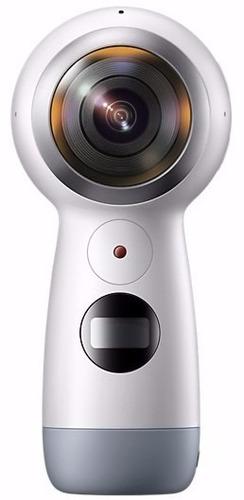 câmera samsung gear 360° smr-210 2017 4k bt pronta entrega
