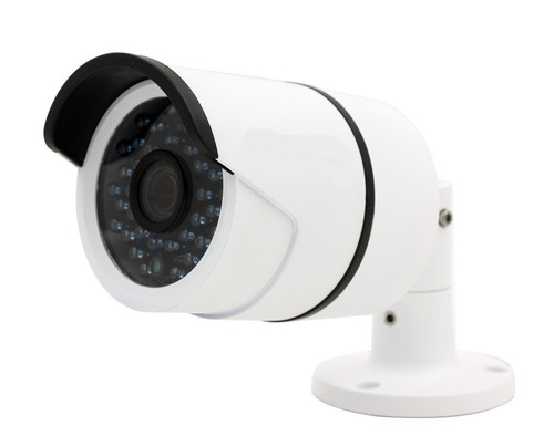 câmera segurança cctv profissional jortan hd ahd 2 mp 8816