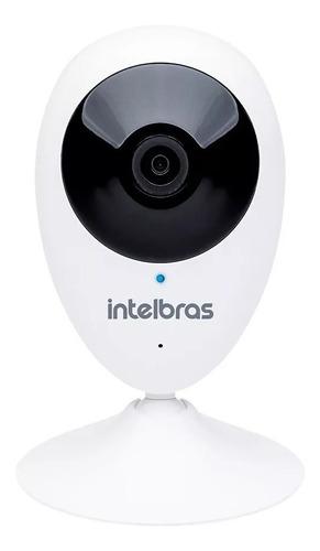 câmera segurança intelbras ip wifi hd 720p visão noturna