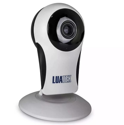 câmera segurança ip wifi base de ímãs hd p2p 720p 1.44mm