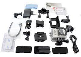 câmera sj4000 sjcam original 1080p full hd visor esportiva