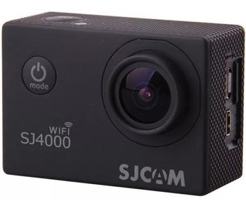 câmera sj4000 wifi sjcam filmadora