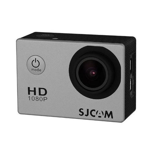 câmera sjcam - sj4000 - 100% original - selo sjcam