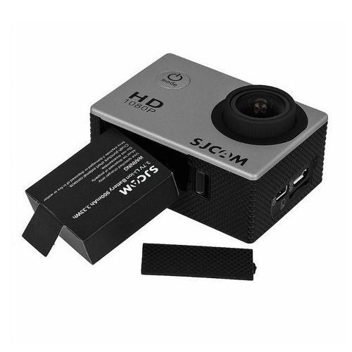 câmera sjcam sj4000 sjcam