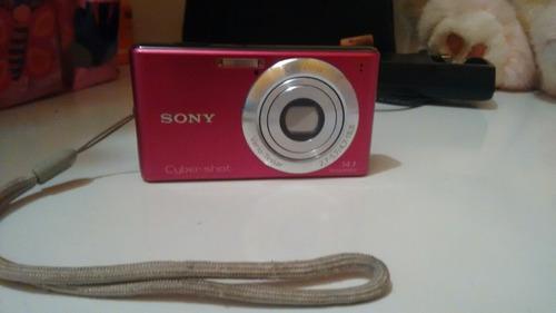 câmera sony 16 gb