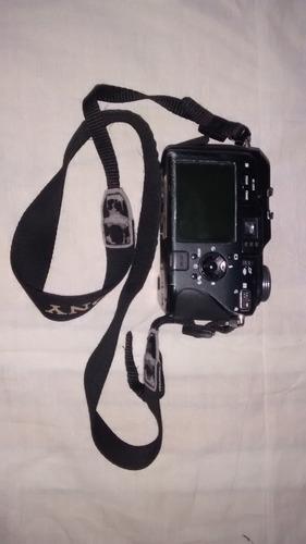 câmera sony dsc-v3.