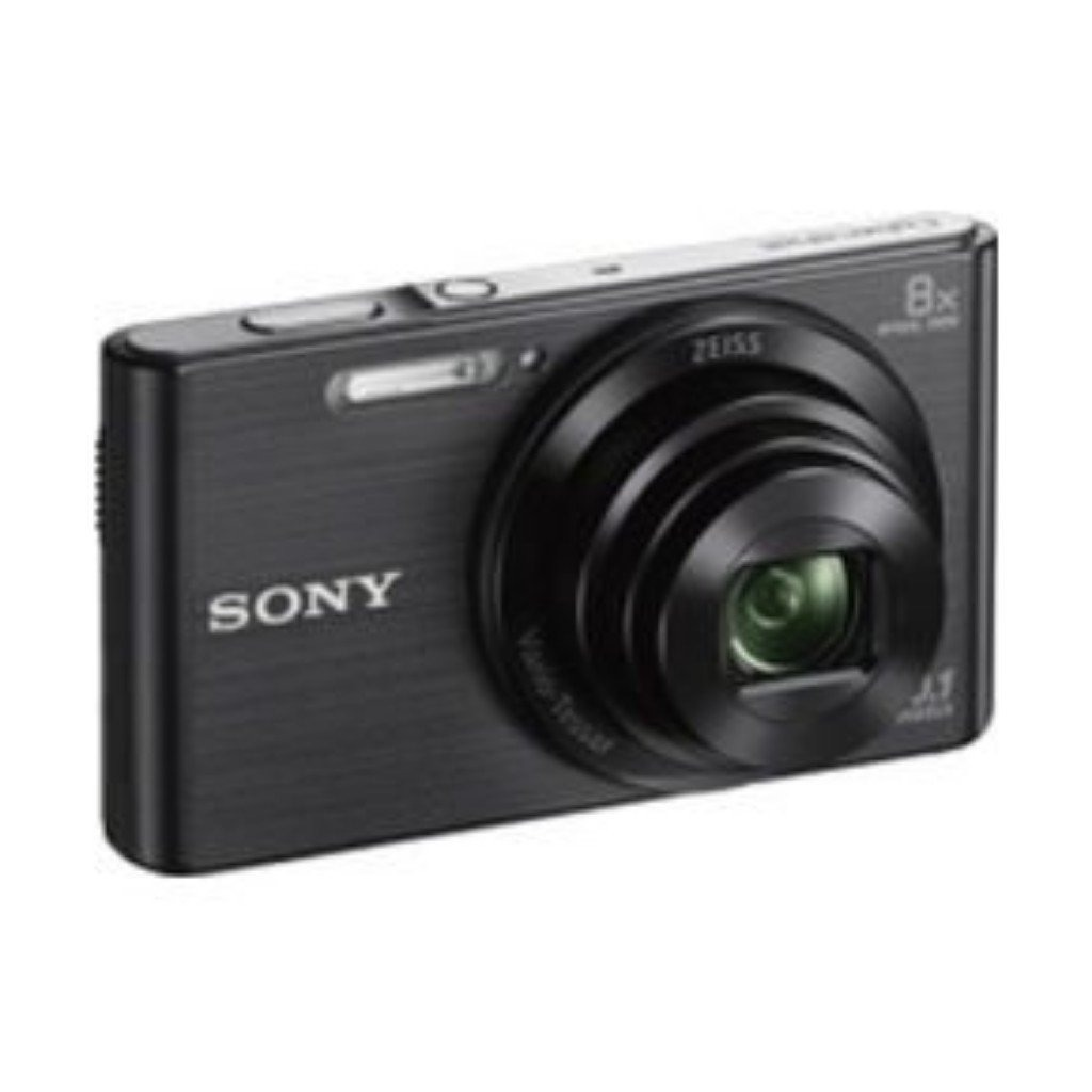 câmera sony dsc w830 zoom optico 8x 20.1 mp lente zeiss. Carregando zoom. f4fca88b97