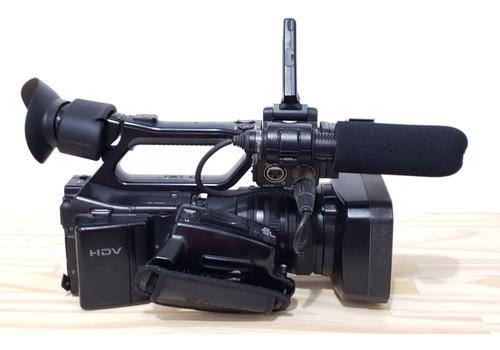 câmera sony hvr-z7n