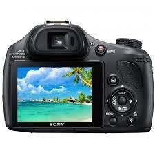câmera sony hx400 hx400v +32gb/cl10,bolsa+tripé.em estoque