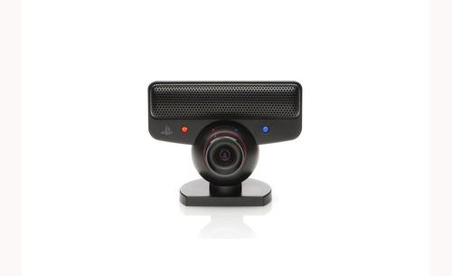 câmera - sony playstation iii eye camera - sleh-00448