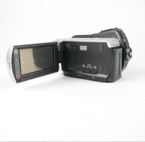 câmera sony semi nova