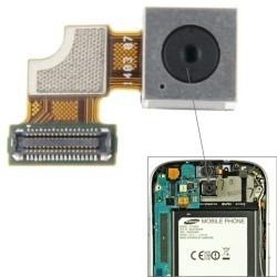 câmera traseira galaxy s3 i9300 gt-i9300 samsung original