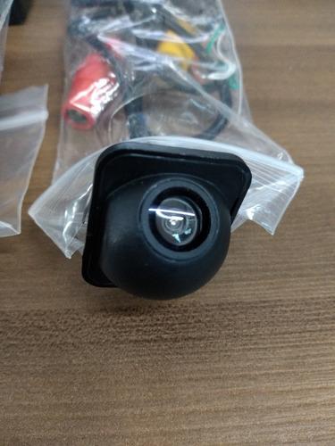 câmera universal de placa orbe e-cam