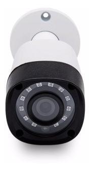 câmera vhd 1220 bullet geração 4 fullhd 3,6mm intelbras