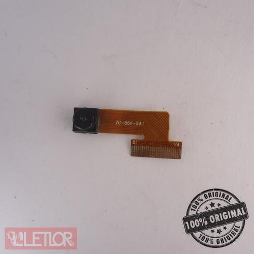 câmera webcam traseira qbex zupin tx126 tx 126 zc-86v-g9.1