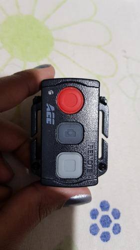 câmera xtrax sd20 full hd - preta