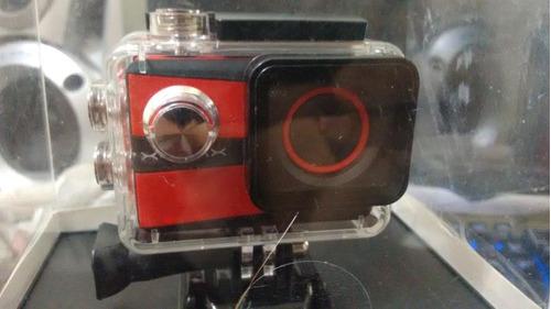 câmera xtrax smart completa