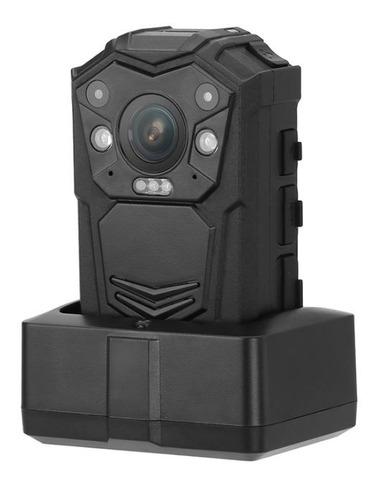 câmeras acopladas ao corpo  gajaeh15 segurança