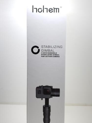 câmeras estabilizador para