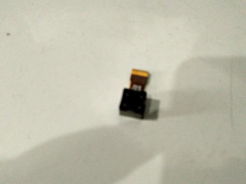 câmeras traseira e frontal samsung galaxy s3 mini gt-i8190
