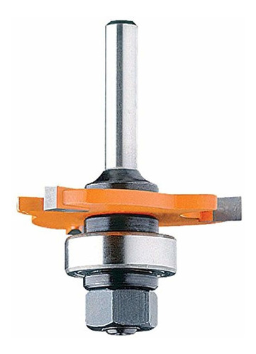 cmt 822.364.11b 3-wing slot cutter with bearing