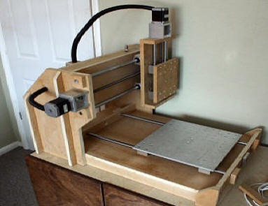 cnc casero router planos para construir en mercado libre. Black Bedroom Furniture Sets. Home Design Ideas