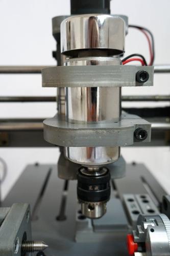 cnc grabadora de 4 ejes - 20x30x7.5cm - 300w