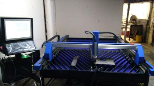 cnc router fabricación