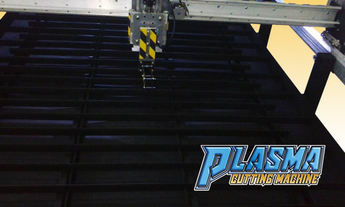 cnc router laser plasma fabricación maquinas cnc