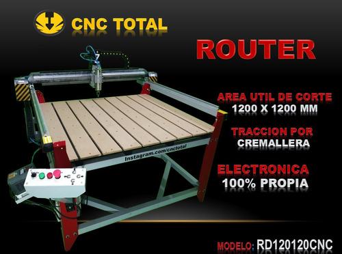 cnc router plasma fabricación maquinas cnc