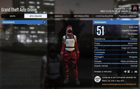 Mod Menu Gta V Life Modz Jogos Xbox 360 - Video Games no