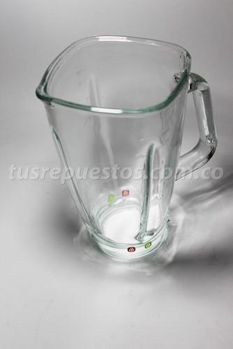 co00270019 licuadora imusa faciclic plus 450w usada