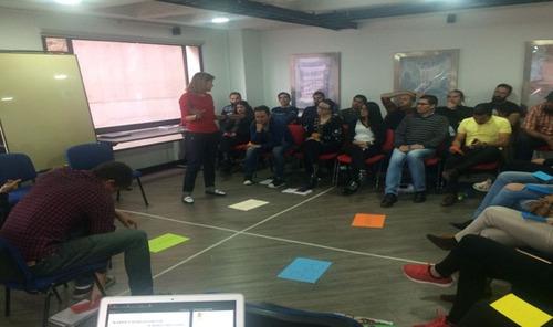 coach de vida y organizacional / mentor marca personal